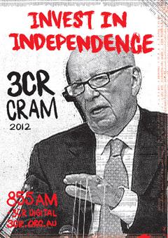 CRAM Cover 2012