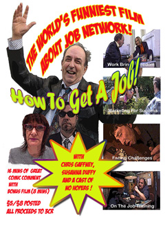 How to Get a Job DVD Cover