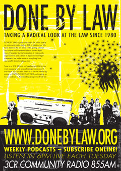 Radical Australian Perspectives on Law