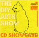 DIY Arts Show CD Showcase Cover