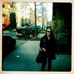 Monica Sonand