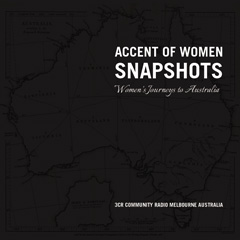 Accent of Women Snapshots