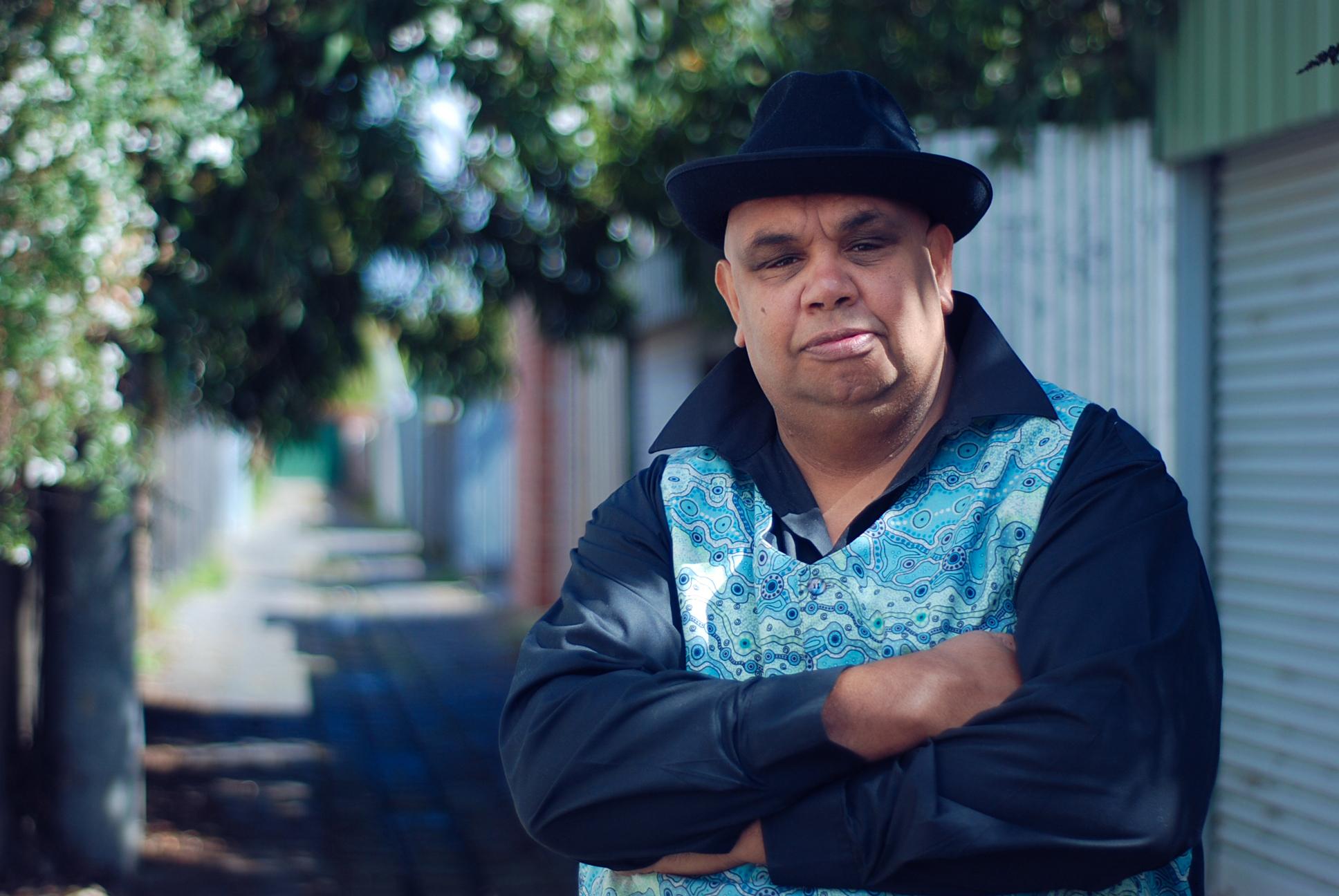 Communities of Sound Kutcha Edwards