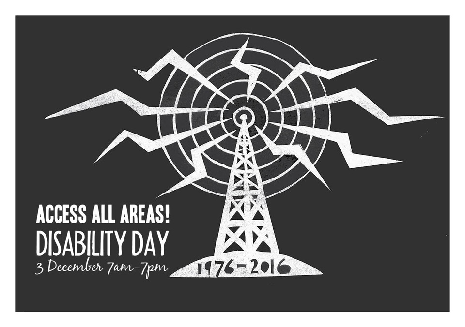 Disability Day 3 December