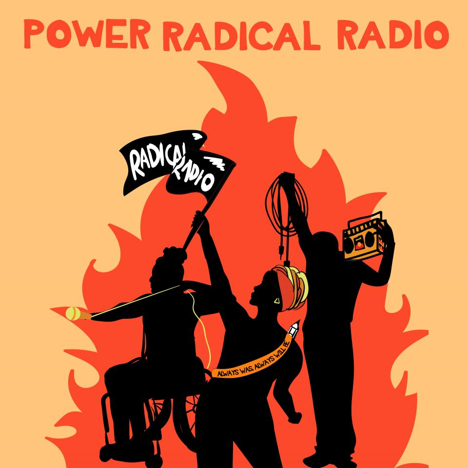 Power Radical Radio 2019