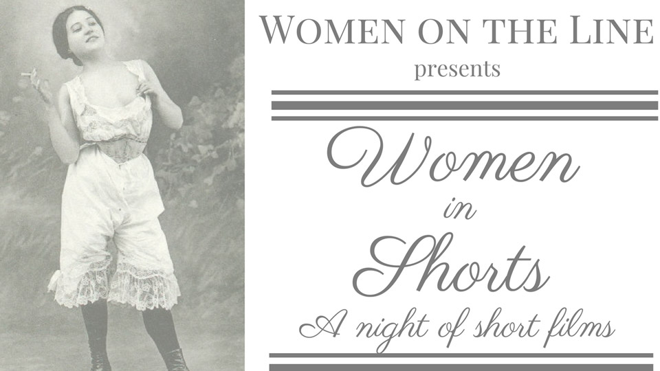 Women  on the Line fundraiser