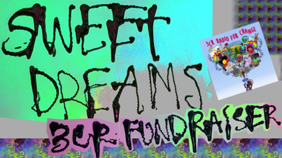 Sweet Dreams fundraiser