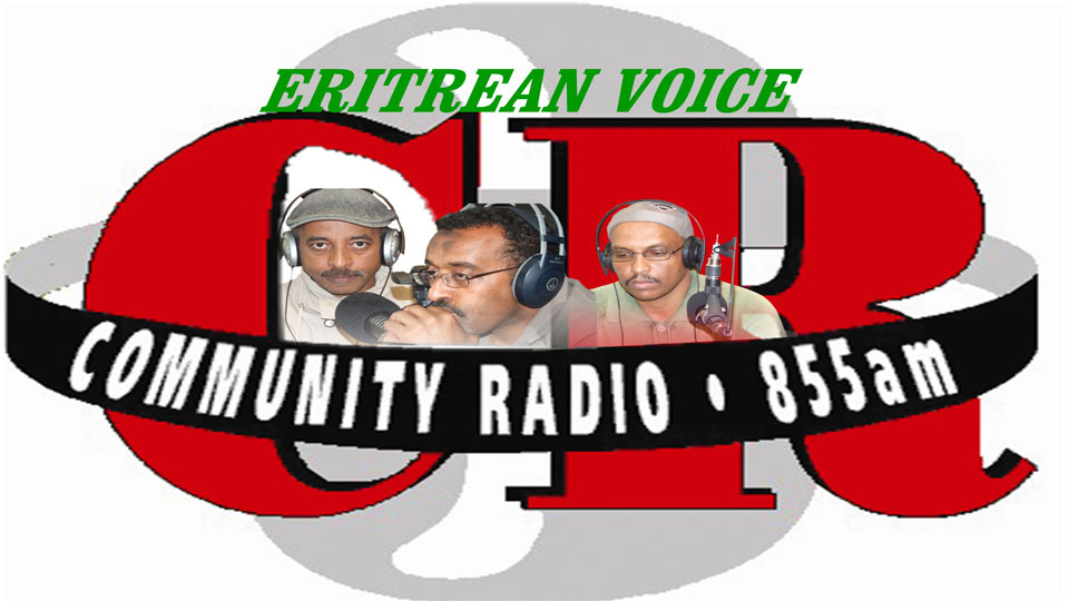 Eritrean Voices