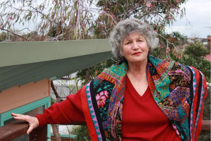 Interviews with queer feminist activists Joan Nestle and Alison Thorne