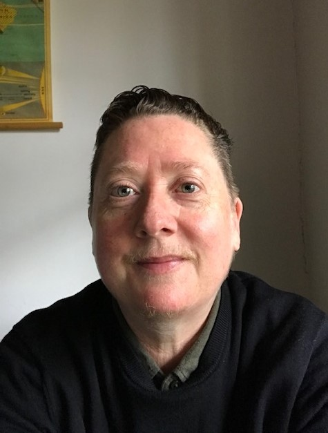16 Days of Activism: Libby Jamieson, Switchboard, Violence In And Towards The Queer Community; Rick Spencer, Violence, Bullying and Erasure Towards Gender Diverse Teachers