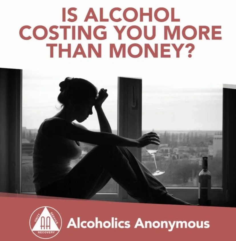 The real cost of alcoholism