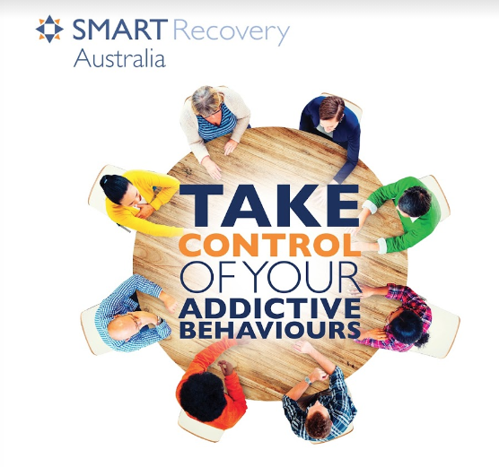 SMART Recovery works