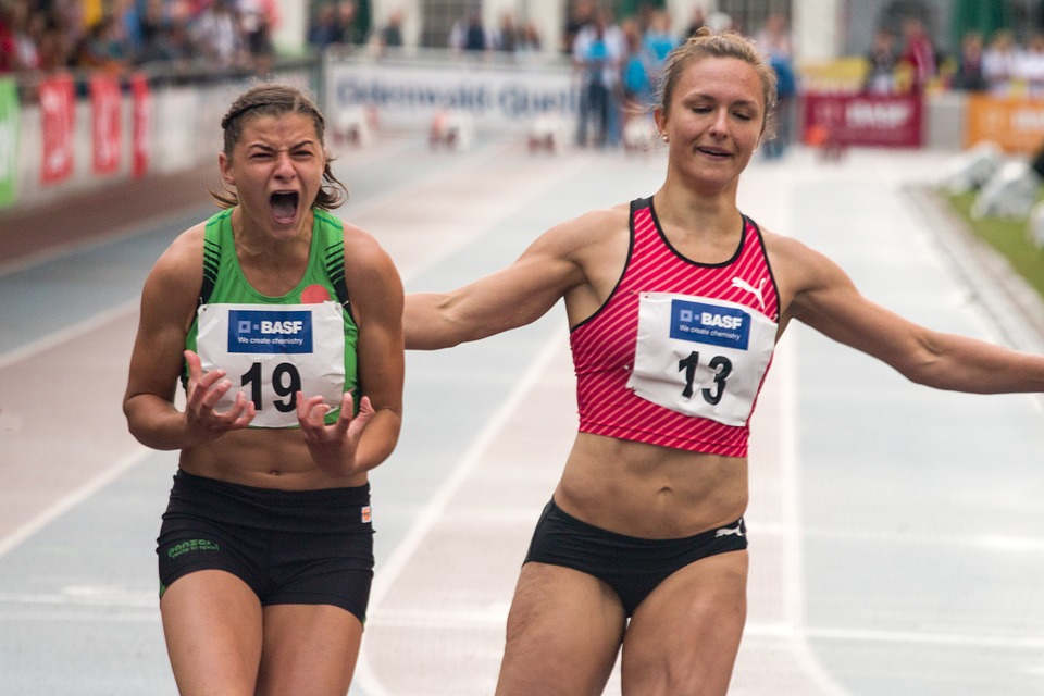 Testing for eligibility in womens' sport is ineherently fraught with problems
