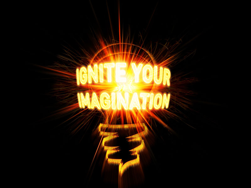 National Science Week: ignite your imagination