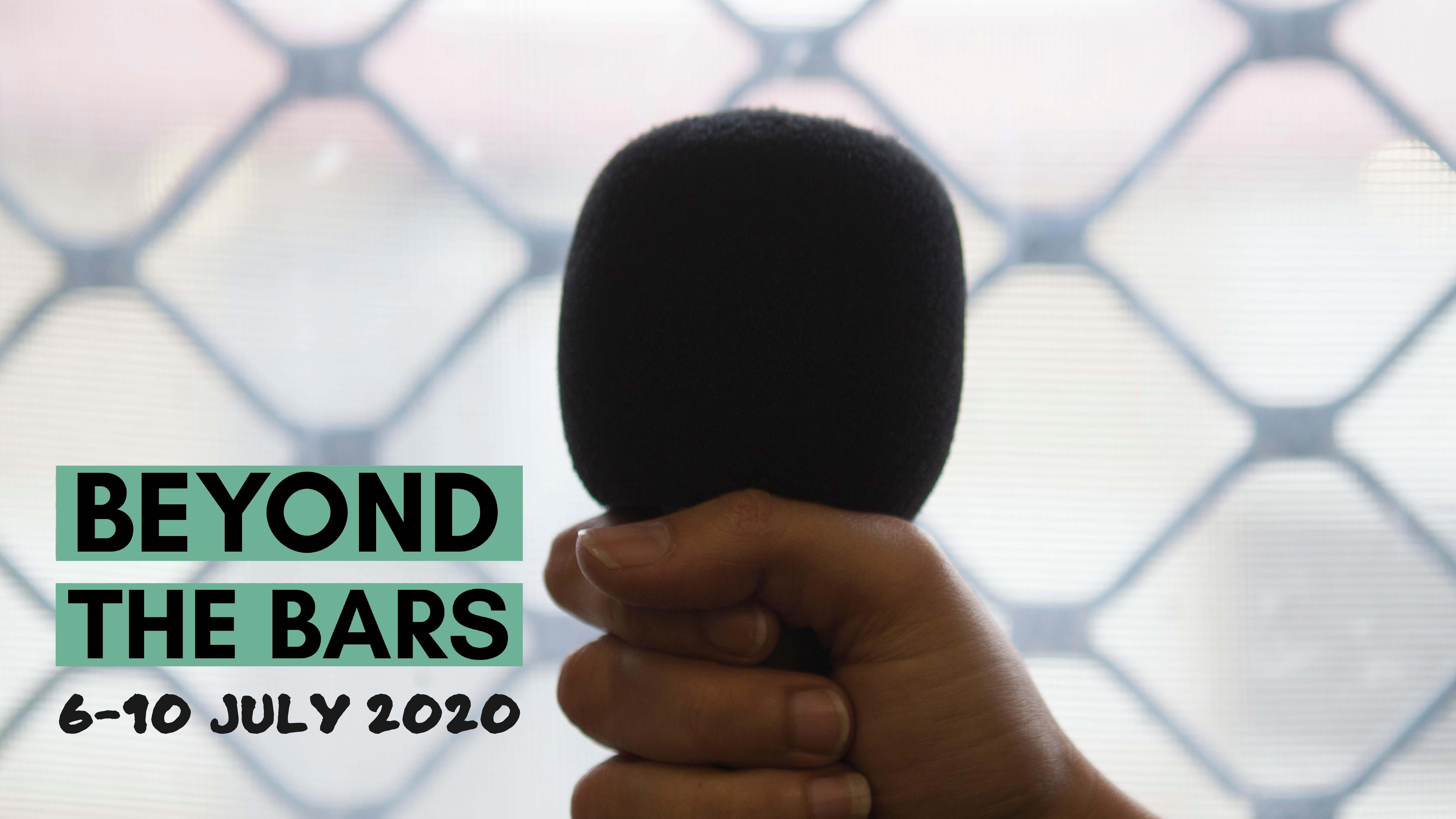 Beyond the Bars 2020