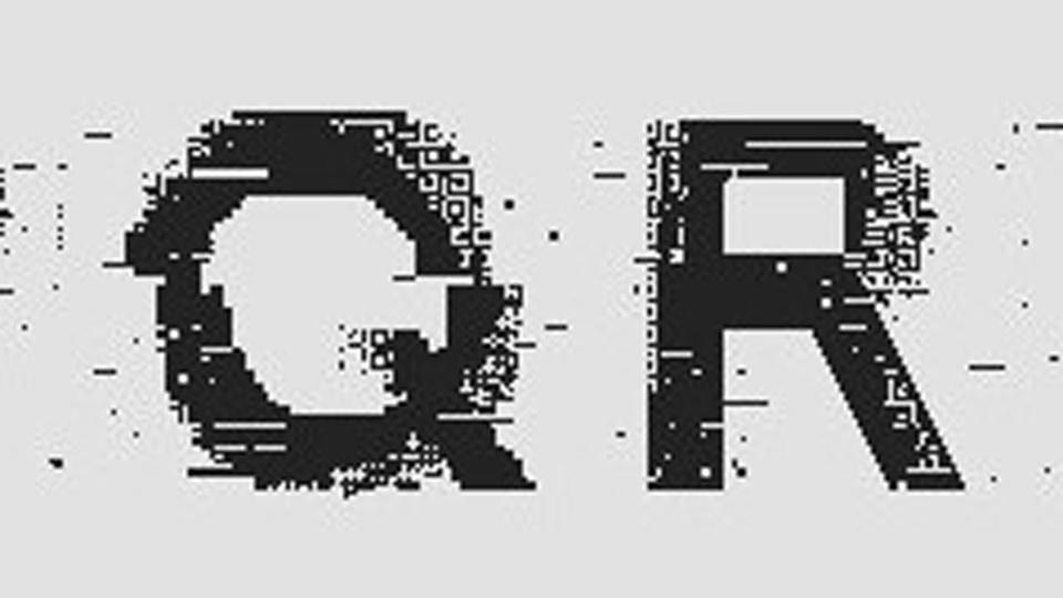 QR Code series start