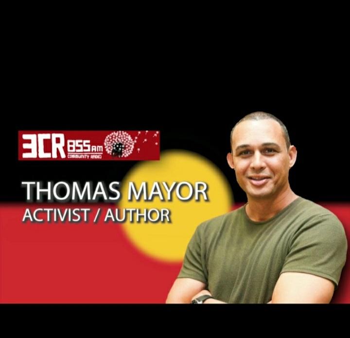 Thomas Mayor