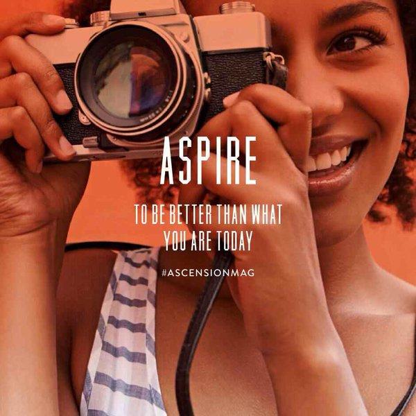 Ascension Magazine