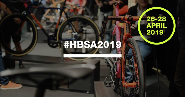 Talking about the Handmade Bicycle Show 2019