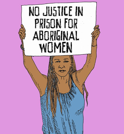 image courtesy of Women on the Line