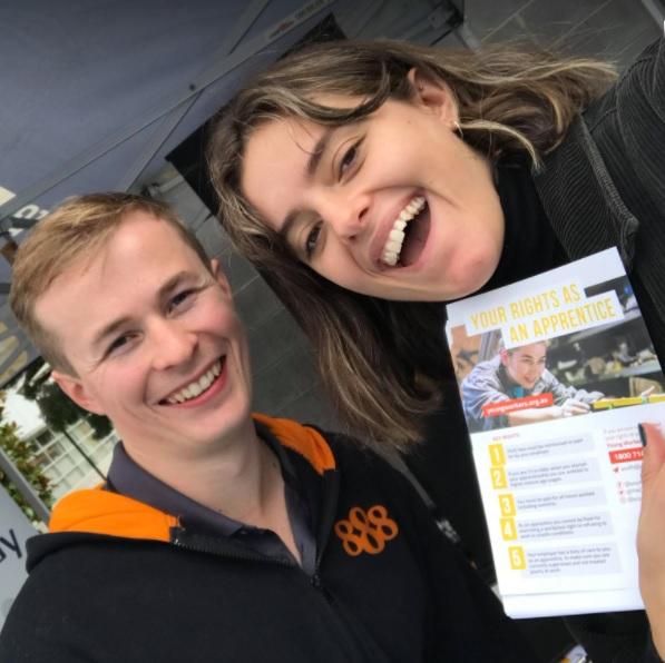 Apprenticeship Campaign