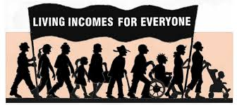 Living Incomes For Everyone (LIFE) banner