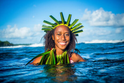 Photo: Greenpeace Australia Pacific