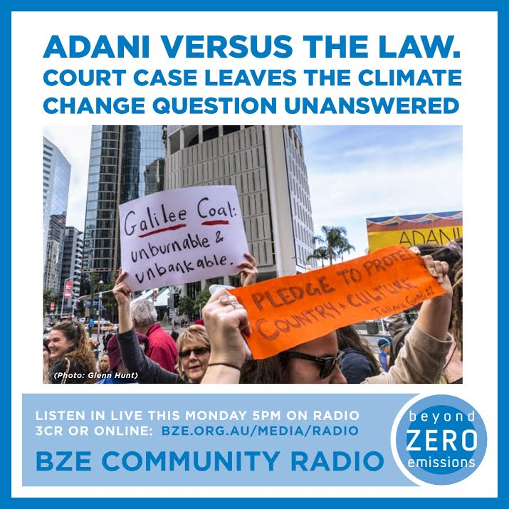 Adani vs The Law