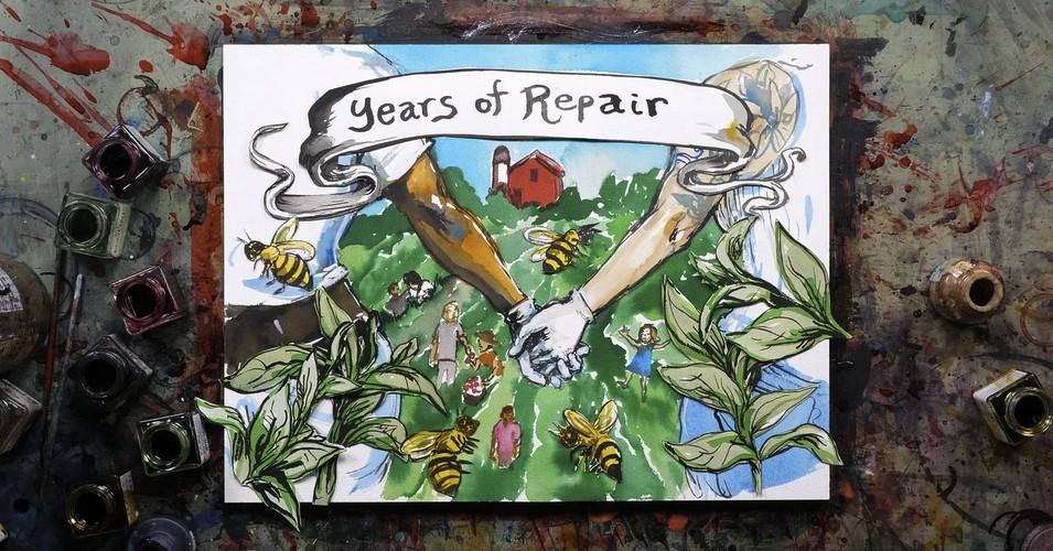 The Years of Repair Film by Avi Lewis & Naomi Klein