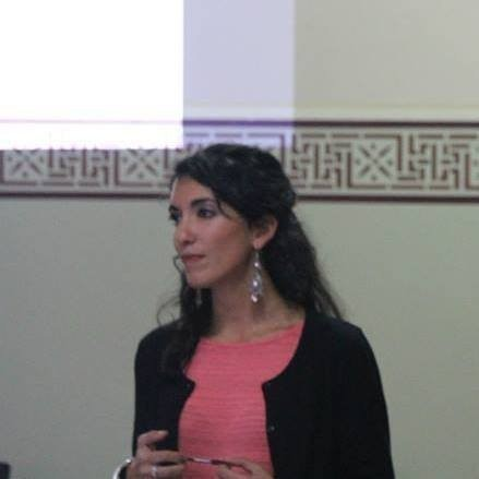 Picture of Esther Alloun