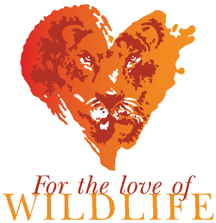 For the Love of Wildlife