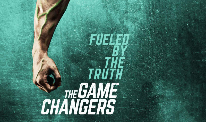 The Game Changers promo poster