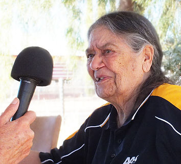 Dr Beryl Carnichael