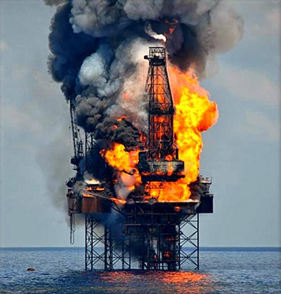 The Montara oil spill