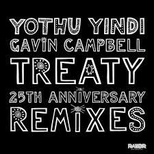Treaty (The Journey) remix by Razor Recordings