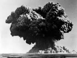Montebello Islands nuclear bomb test