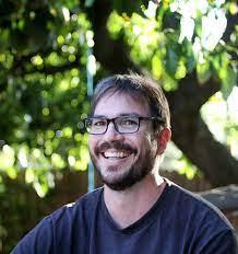 Peter Kalmus NASA scientist and climate activist