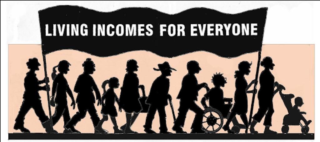 LIFE Living Incomes for Everyone