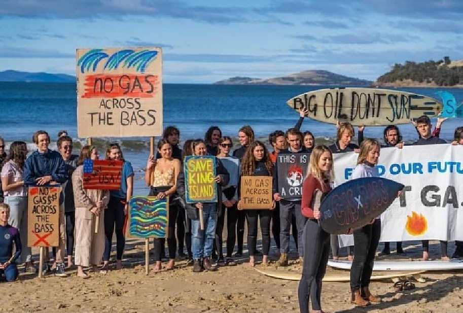 Surfers for the Climate