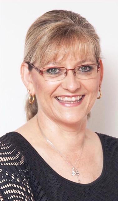Dr Nadine Hamilton