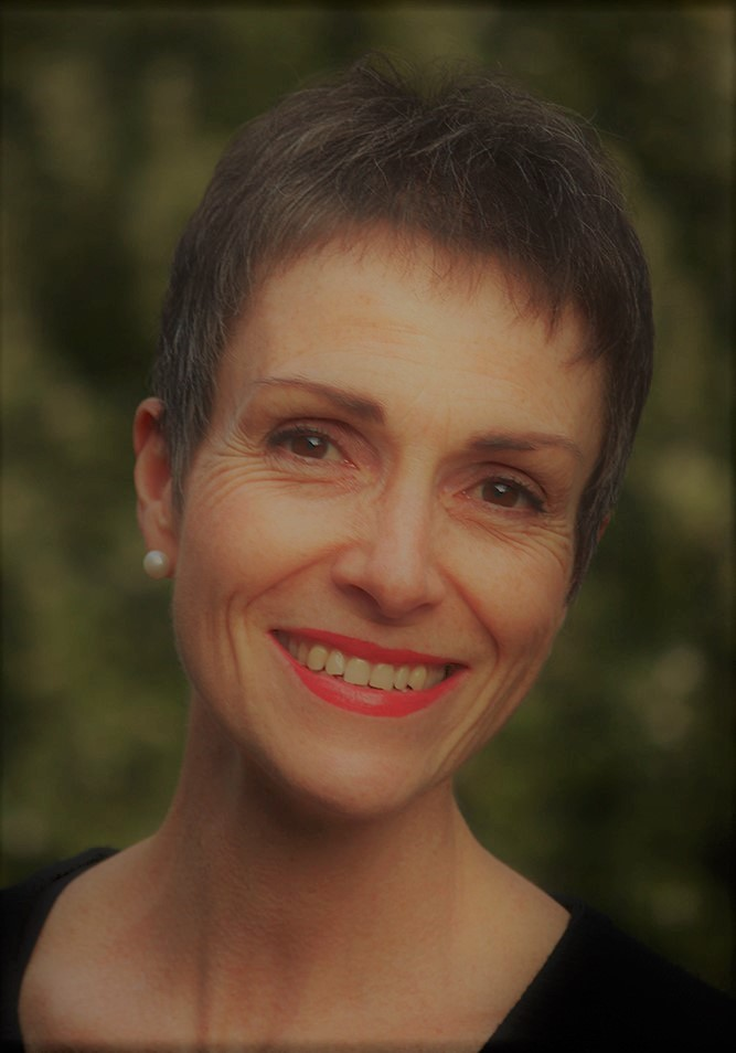Professor Elaine Stratford