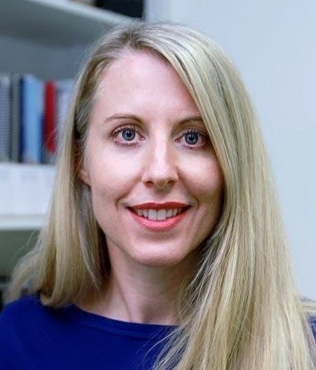 Dr Jade Bilardi