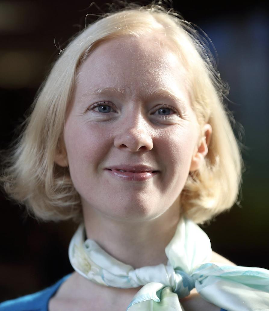 Professor Kimberley Brownlee