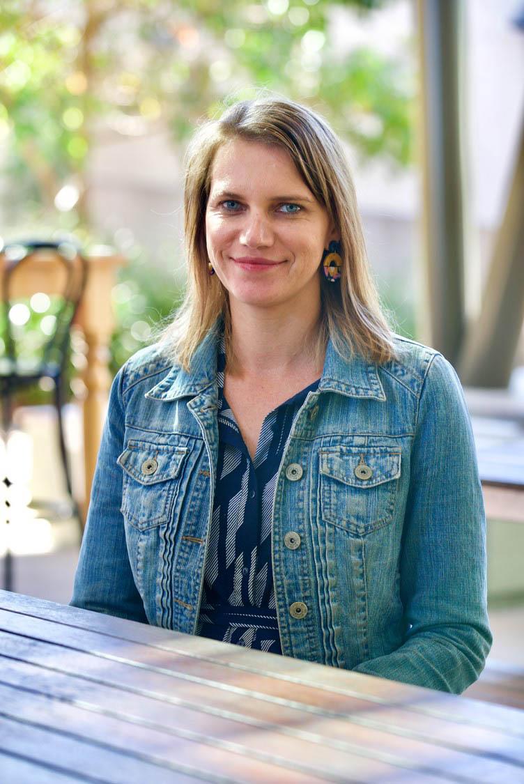 Dr Katie Woolaston