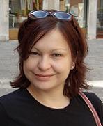 Dr Lubomira Radoilska