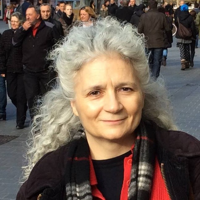 Professor Babette Babich