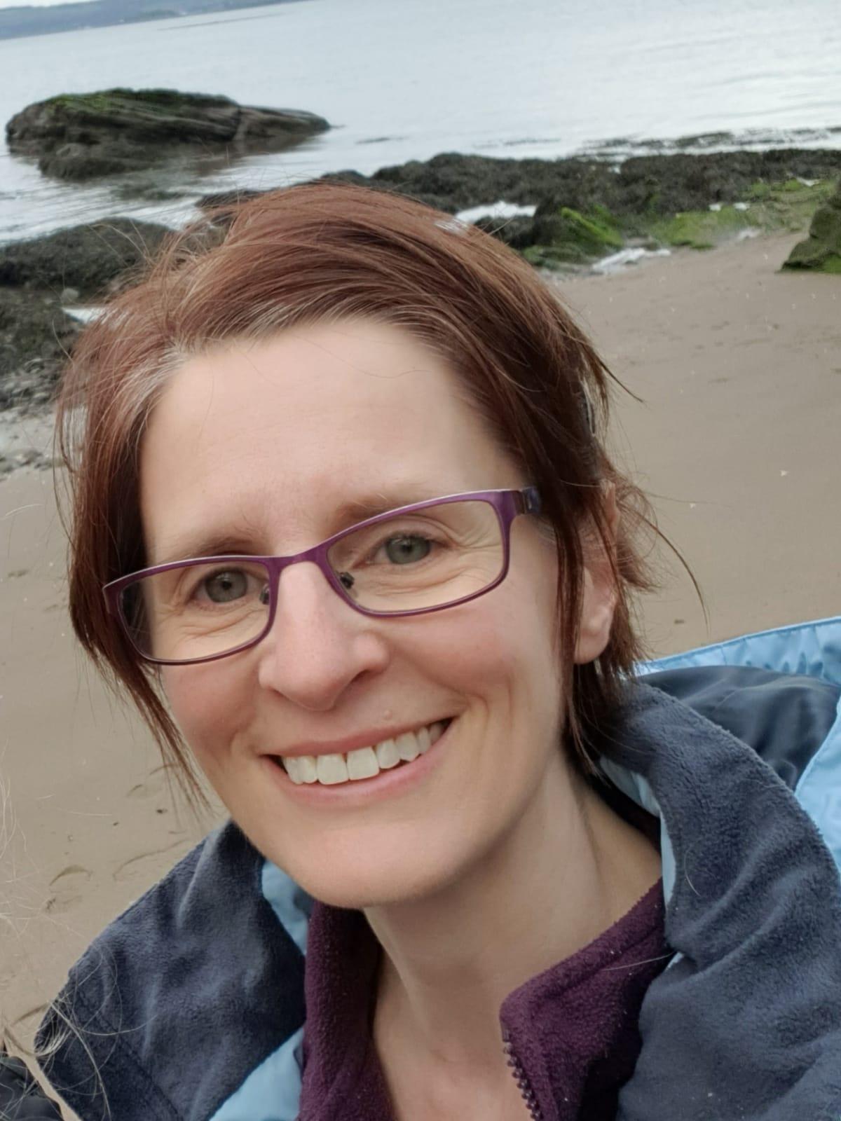 Associate Professor Liz Forbat