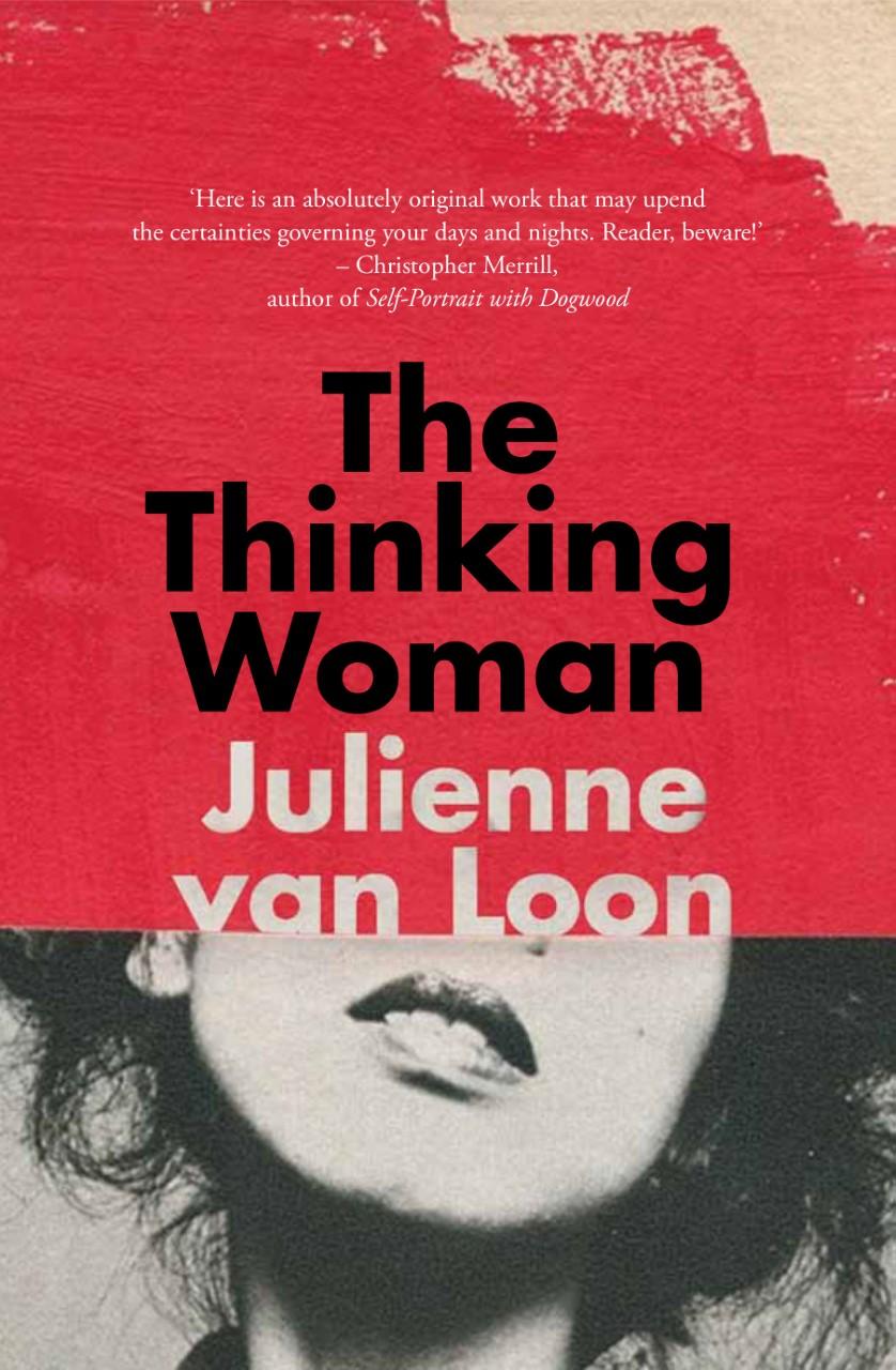 Dr Julienne Van Loon