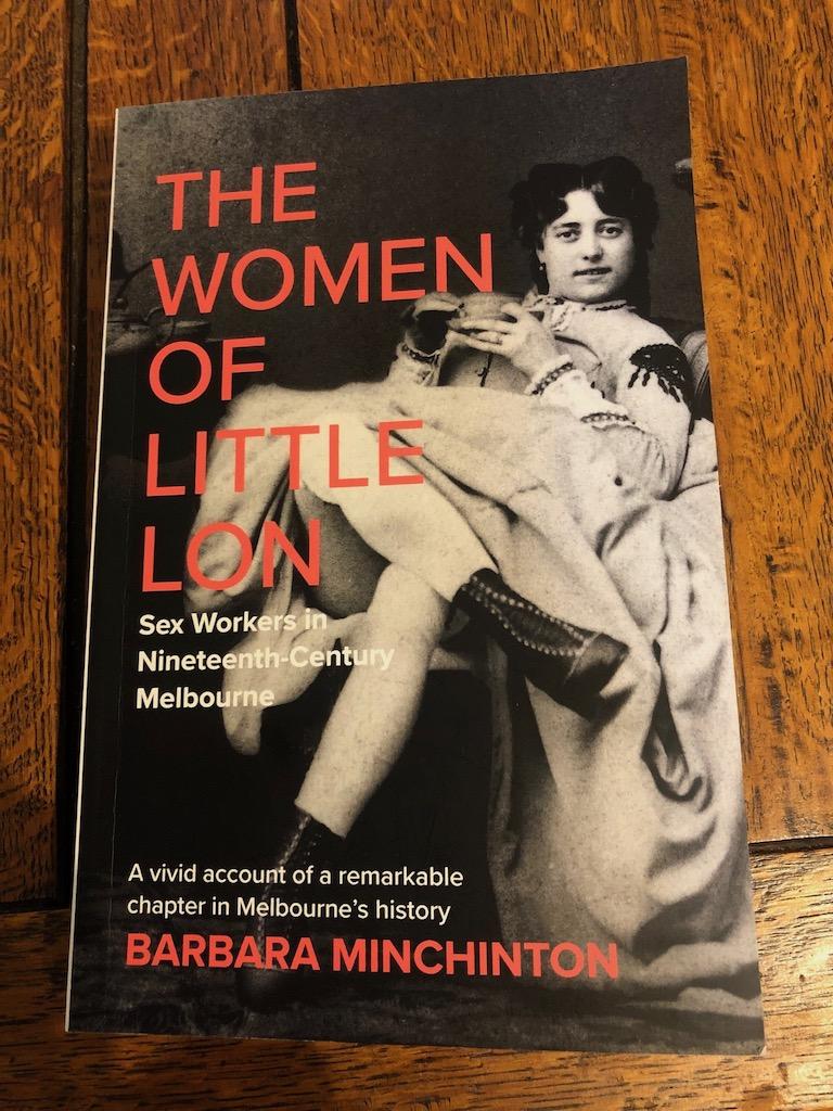 Women of Little Lon