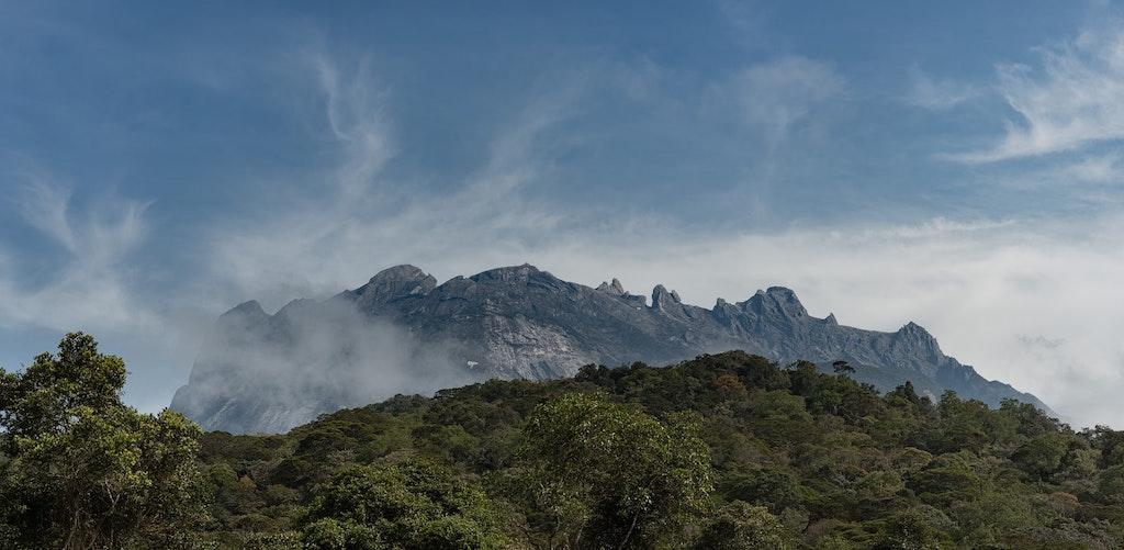 Kota Kinabalu, Sabah, Malaysia, photo by ej yao Unsplash